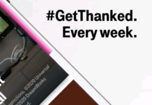 T-mobile Tuesday App