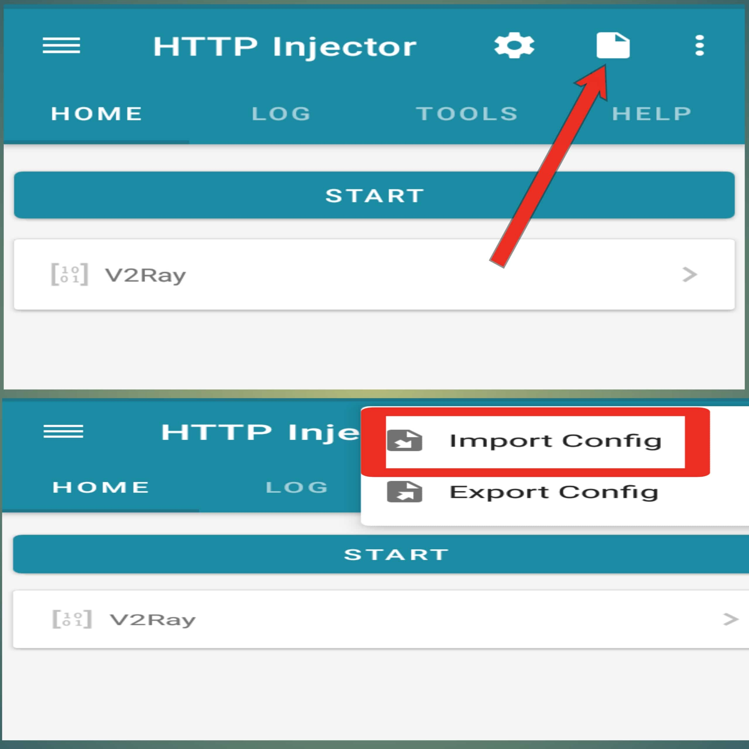 How to use http injector for free internet 2021