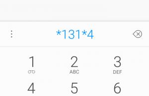 code to check MTN data balance